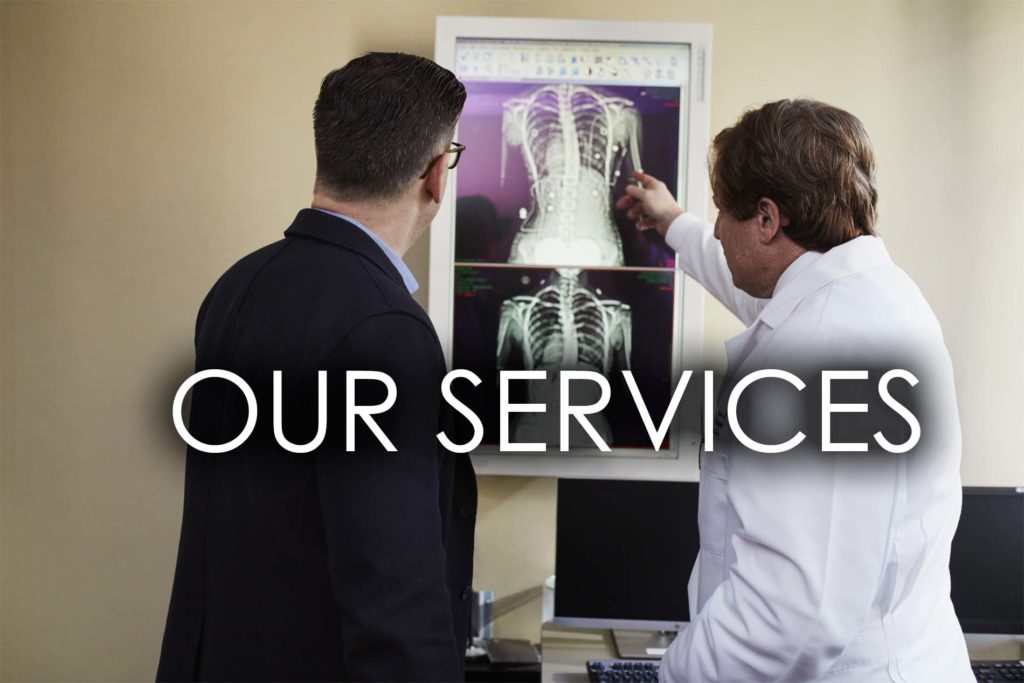 hall street medical services